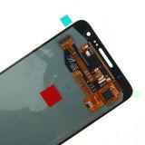 SamsungギャラクシーA3 A300のための元のLCD表示のタッチ画面の計数化装置アセンブリ