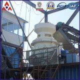 監査された製造者による大きい容量の円錐形の粉砕機