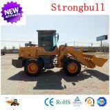 Начало Xjn/Strongbull китайское список цен на товары затяжелителя колеса 2 тонн миниый