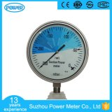150 mm de qualité supérieure en acier inoxydable à basse pression
