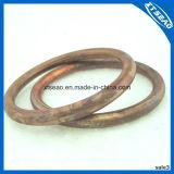 Rondella di rame della guarnizione dell'anello sigillante di BACCANO 7603
