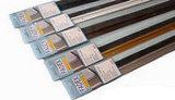 Joint de porte inférieur / Météo de la brosse de décapage des joints de porte de garage Strip brosse (HDB7001)