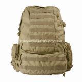 Système molle étanche de l'Armée de plein air de la Police militaire personnalisé Ruck sac sac