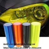 Película de color ligero auta-adhesivo del coche del vinilo (GL-CL006)