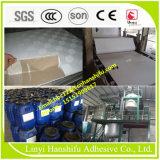 Pegamento blanco utilizado para la fábrica de placa de yeso