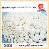 La alúmina inerte de bolas de cerámica 17% ~ 23% de Al2O3