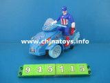 최신 판매 플라스틱은 B/O 기관자전차 (945115)를