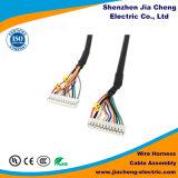 Connecteurs précis de série d'IP de panneau solaire de câble équipé