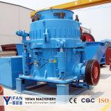 concasseur à cônes hydraulique pour le concassage secondaire Yifan