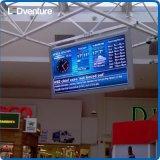 広告のための屋内フルカラーのジャイアントのLED表示スクリーン