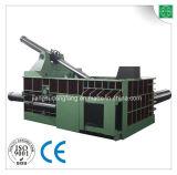 De hydraulische Pers van het Ijzer van het Aluminium van het Schroot van het Metaal (Y81T-200B)