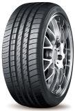 El vehículo de pasajeros sin tubo del neumático de coche de 16 pulgadas de la fábrica pone un neumático la polimerización en cadena 245/65r17