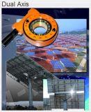 Drives de rotação usados para sistema de torre solar (L9 polegadas)