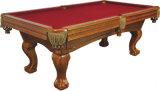 Tabelle Wordwide di legno solido di alta qualità e di snooker dell'ardesia