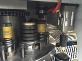 Машина металла Stamping/CNC пробивая для солнечной линии изготавливания подогревателя воды