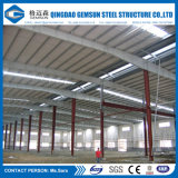 Steel Structure Bridge Application et GB Standard Low Cost Prefab Warehouse