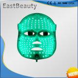 スキンケア製品の高品質LEDマスク3は6匹のカラー皮の白亜のアクネの取り外しを着色する