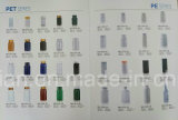 Bottiglia di plastica di vendita 150ml della medicina calda di sanità con la protezione piana