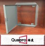 Ensemble d'absorption acoustique panneau d'accès en métal percé / trappe d'accès AP7041