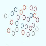 Резиновое уплотнительное кольцо витон / Fkmo-Ring/резиновые уплотнения подшипников