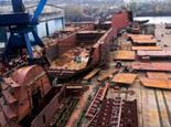 Acciaio di costruzione navale della BV FH32