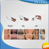 Rimozione dei capelli di Quantum IPL di rimozione dei capelli dell'indicatore luminoso di E (IPL/RF)