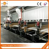 Papel de embalagem de Fangtai/Saco de alumínio do envelope da bolha de ar que faz a máquina