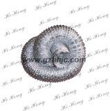 비 격리된 유연한 알루미늄 호일 통풍관