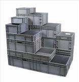 L'UE Speciafication 4611 Cheap tous les conteneurs en plastique de type de l'UE Boîtes pour Autoparts