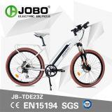 Vélomoteur de l'E-Bicyclette En15194 avec la bicyclette électrique de ville de pédales avec le moteur de 36V 250W (JB-TDE23Z)