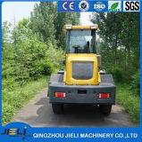 Venta caliente del cargador Zl16 de la rueda de Jieli en Alemania