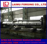 停止するForging工場からのCompanyによって造られる駆動機構シャフトを開きなさい