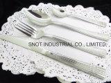 Couverts de la vaisselle S/S de couverts de vaisselle de vaisselle plate d'acier inoxydable
