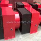 Selbstabsaugung-hoher Dynamicdehnungs-Schaumgummi-Generator mit eingebauter Schaumgummi-Drosselspule