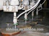 Corte Waterjet abrasivo
