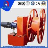 Tirante magnético da eficiência elevada/tirante do ímã/tirante ímã permanente para o minério de ferro/mineração/indústria de edifício