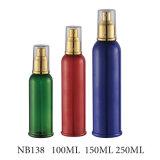 Bottiglia cosmetica di PE/Pet per pulizia (NB136)