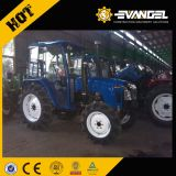 Lutong 바퀴 작풍 농장 트랙터 110HP 4WD (모형: LT1104)