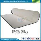 薄板にされたガラスのための厚く0.38mm明確なPVBの中間膜のフィルム