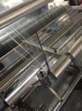 Cadenas que drenan el bolso de compras perforado maneta que hace la máquina (DC-Z)