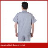 عالة - يجعل قصير كم يعمل لباس داخليّ لأنّ فصل صيف ([و212])