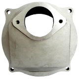OEM de alta presión de aleación de aluminio de fundición a presión