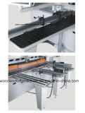 Высокоскоростная панель точности CNC увидела машину