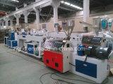 PP, PVC PE PA PPR POM Línea de producción de tubos