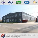 Sinoacme 고품질 강철 구조물 작업장 건물