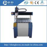 Billig gebildet China 6090 im CNC-Fräser, der Maschine bekanntmacht