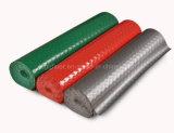 화폐로 주조되는 상업적인 Anti-Slip 롤 유형 PVC 마루