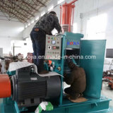 PLC avanzado controlado Goma Amasadora Dispersión máquina mezclador interno Banbury