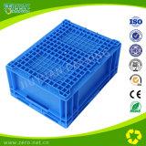 Ricambi auto professionali che imballano il recipiente di plastica blu dell'HP