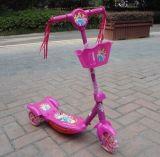 Trois enfants Wheel Scooter (3108E)